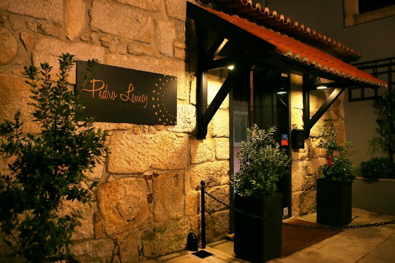 Ресторан Pedro Lemos
