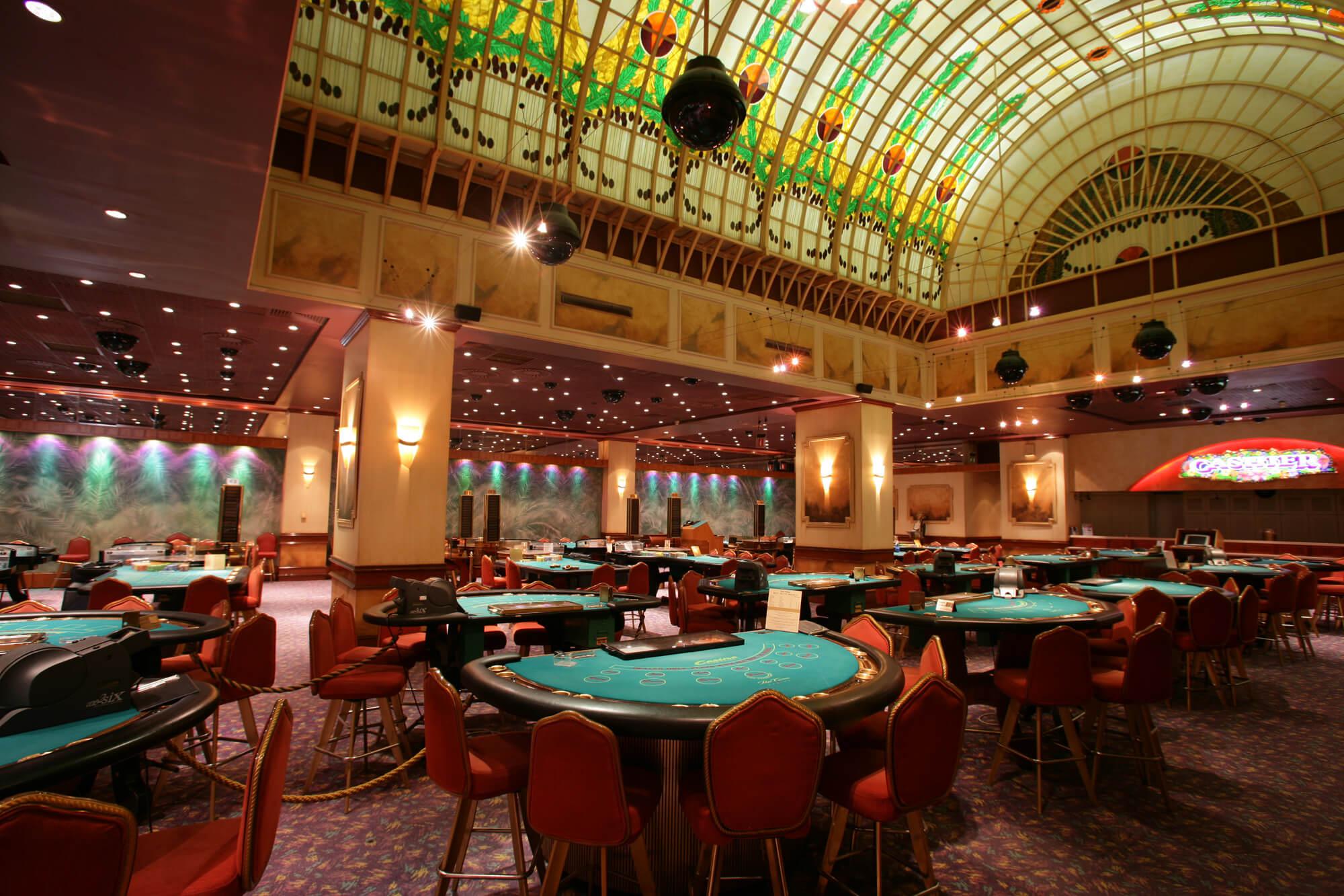 Казино Porto Carras Casino