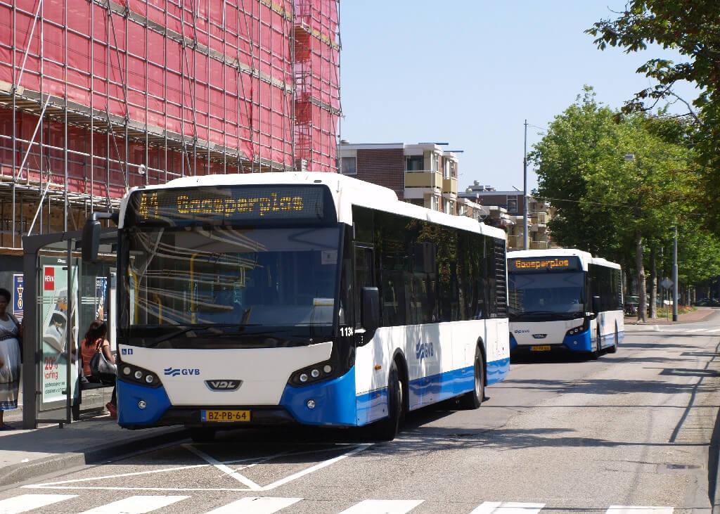 Автобус номер 41