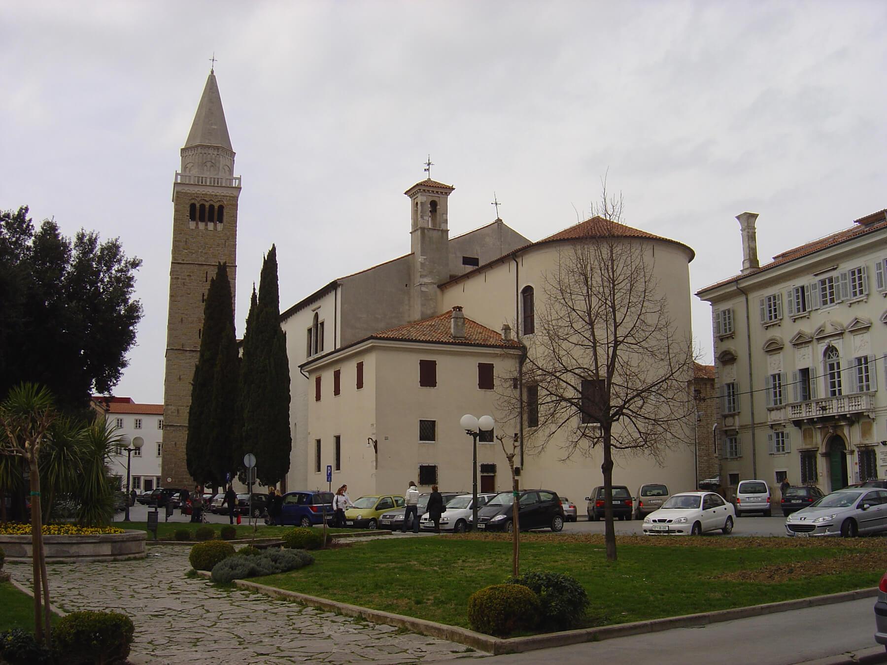 Кафедральный собор Успения Богоматери