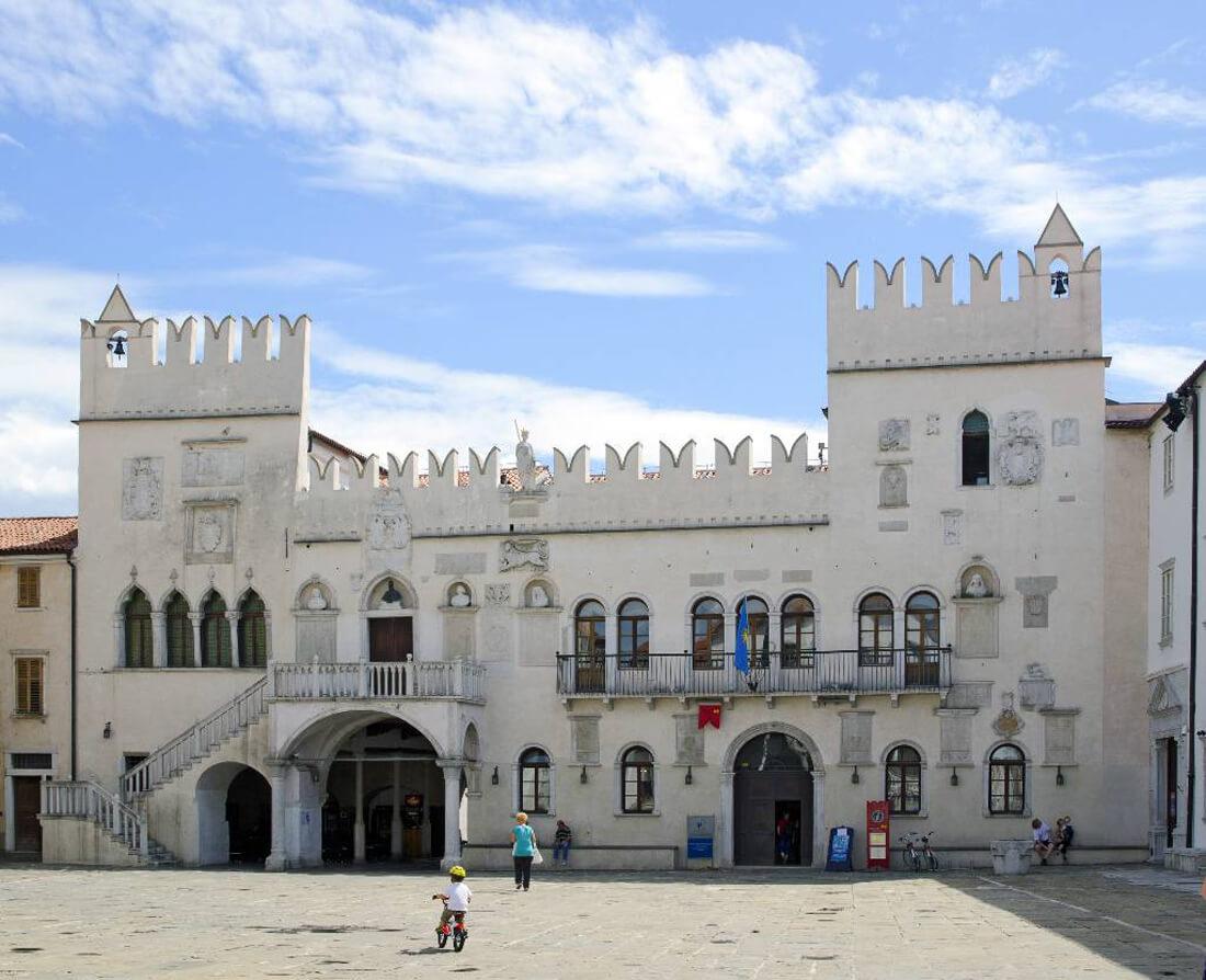 Преторианский дворец