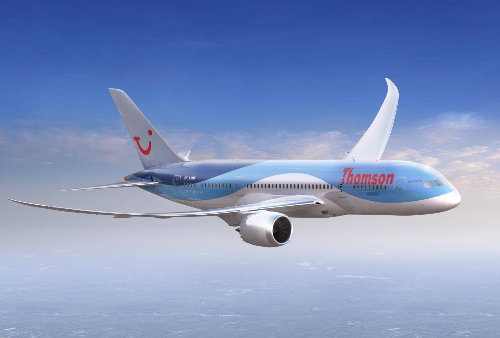 Самолетом до Брюсселя