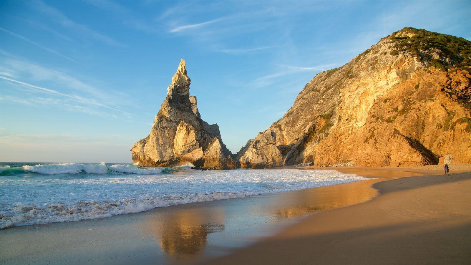 Пляж Урса (Ursa)