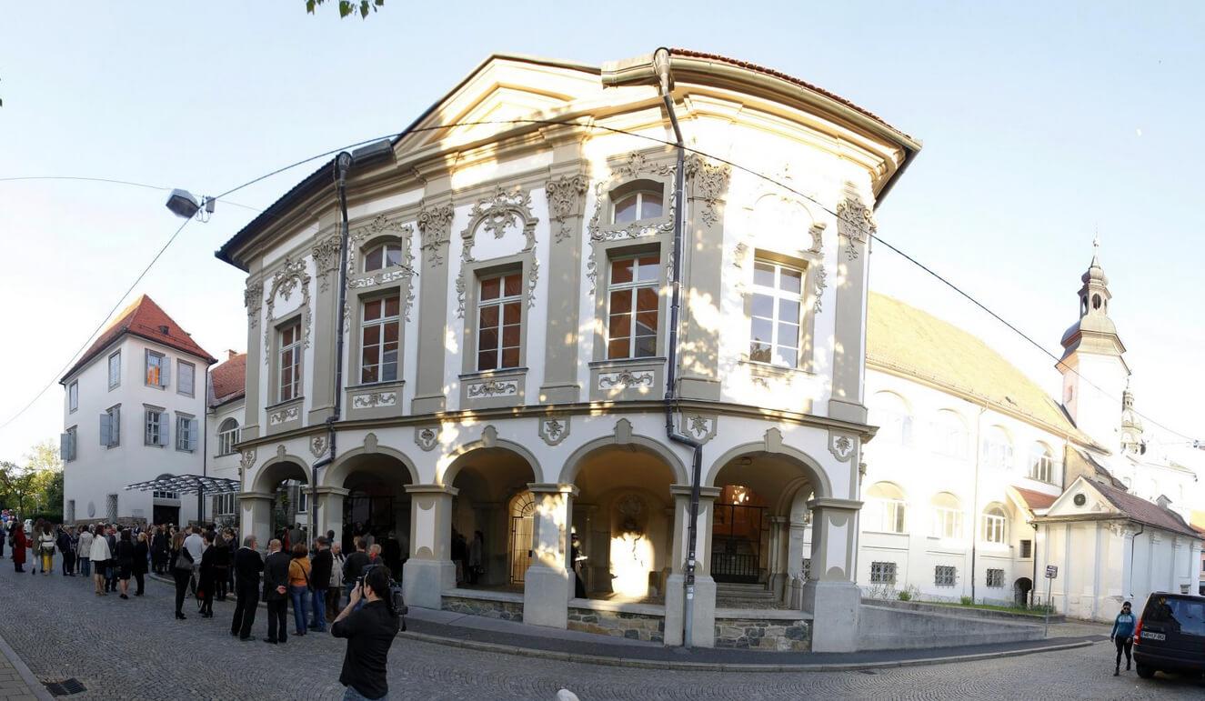 Региональный музей Марибора