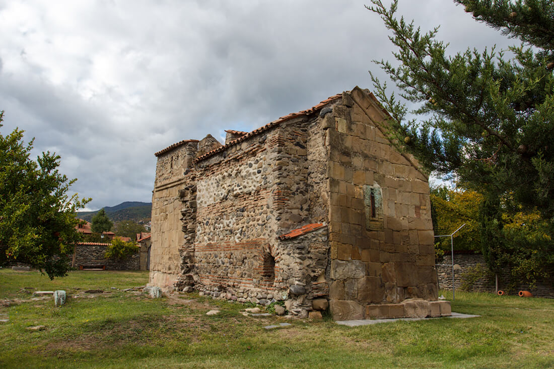 Церковь Антиохии