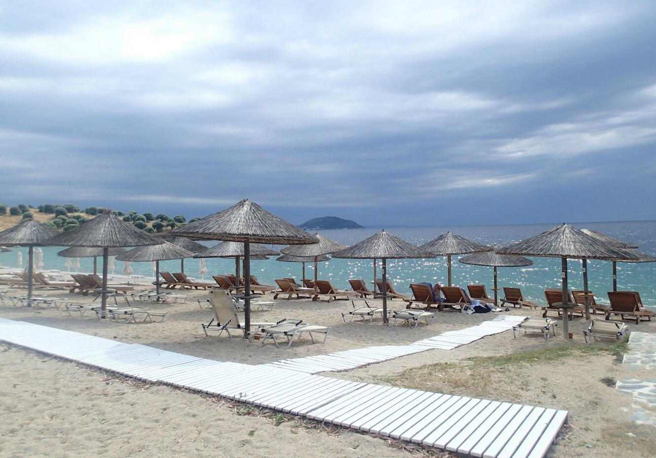 Пляж Kohi Beach