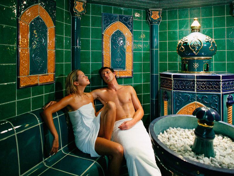 LifeClass Hotels & Spa в Порторож