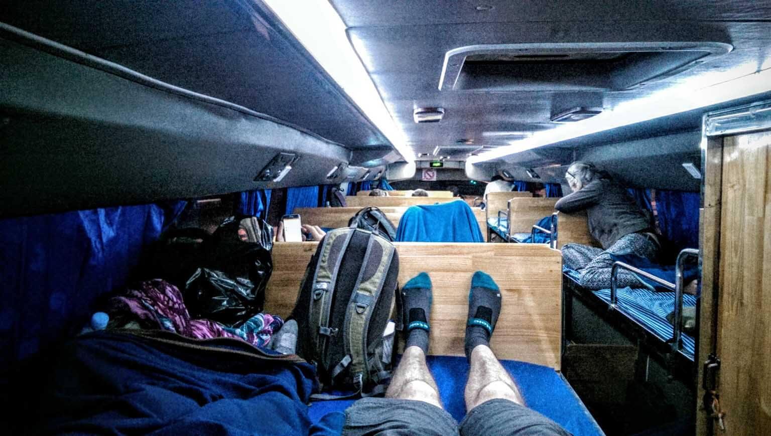 Поездка слиппинг басом