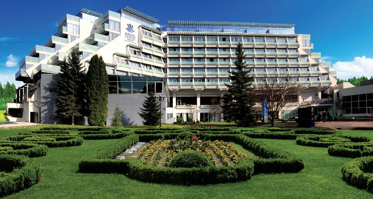Гранд-отель Donat Superior