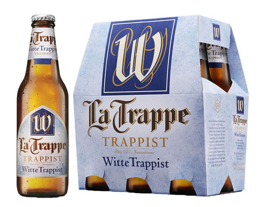 Пиво Witte Trappist