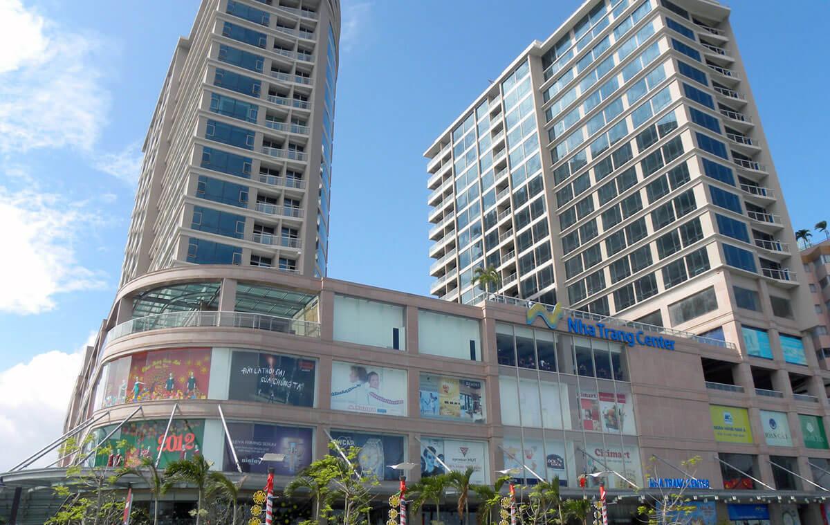 Нячанг Центр (Nha Trang Center)