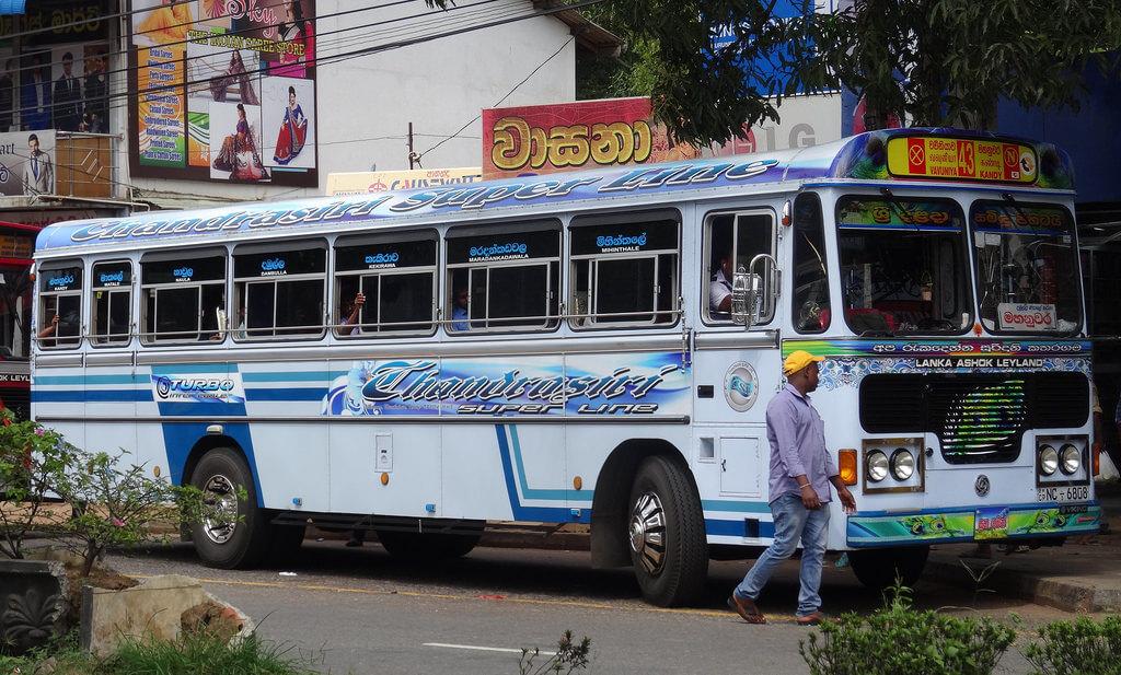 Автобус №43