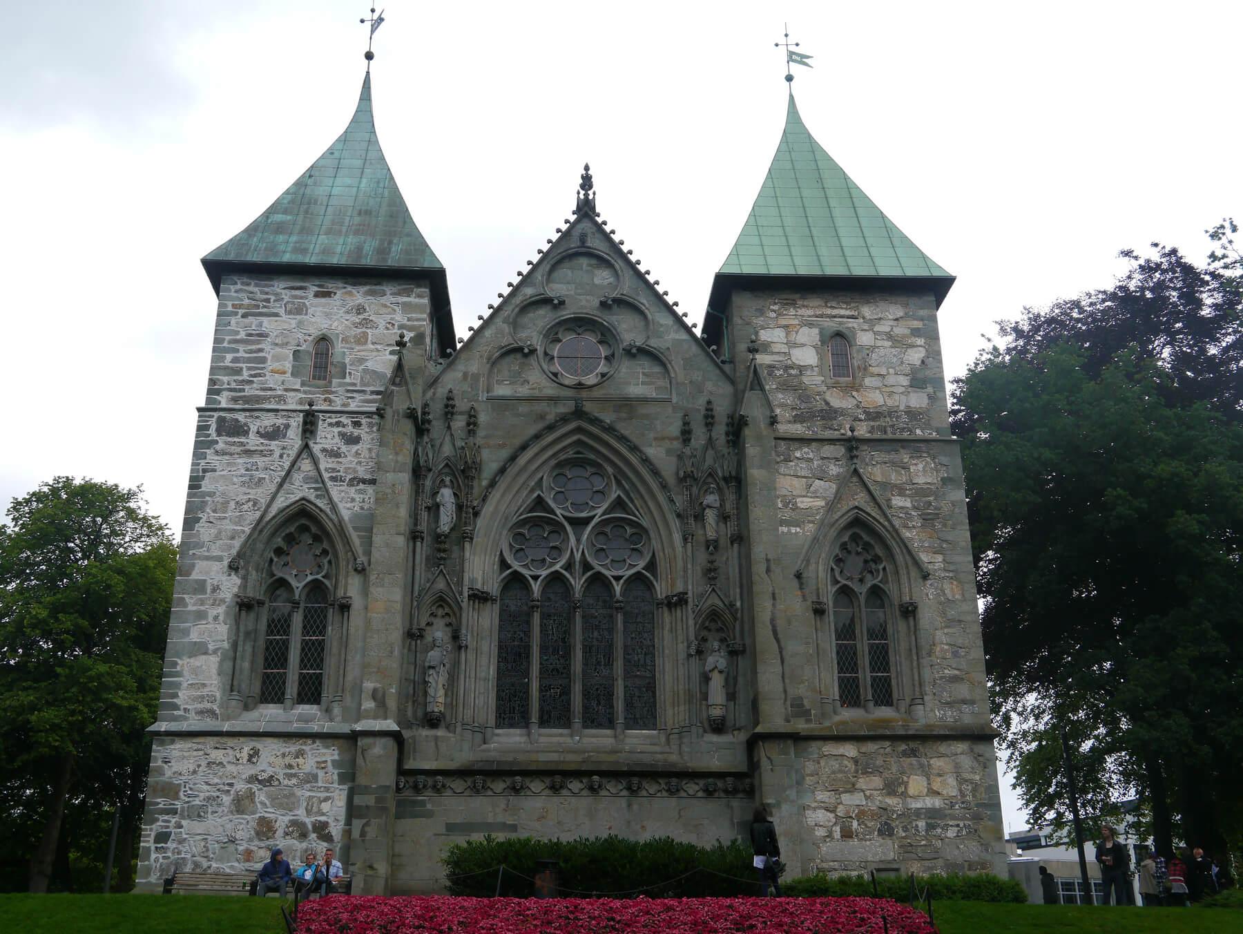 Ставангерский собор