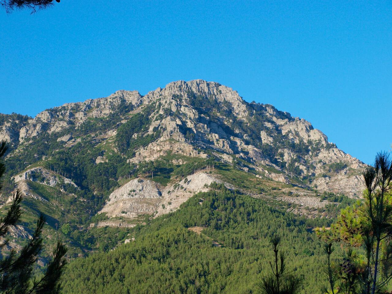 Гора Ипсарио