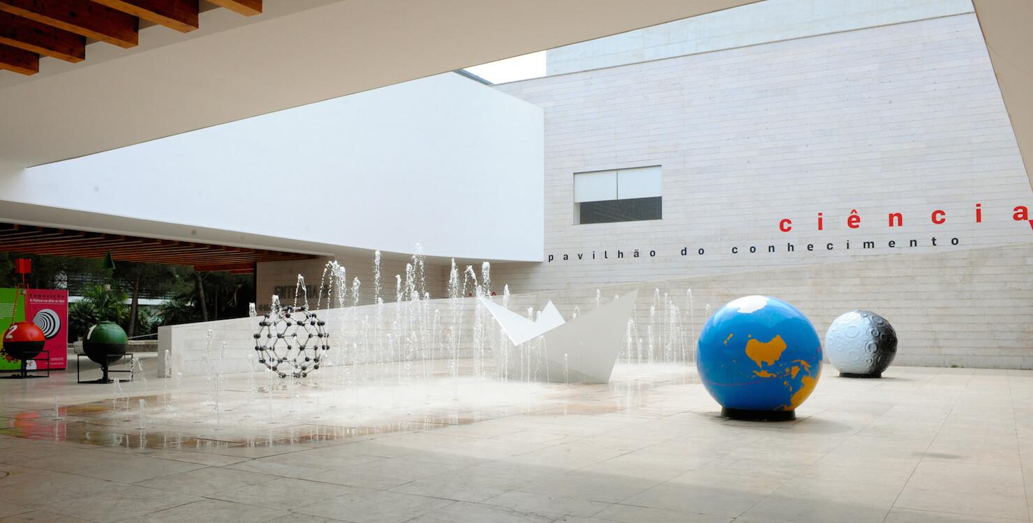 Музей науки в Лиссабоне