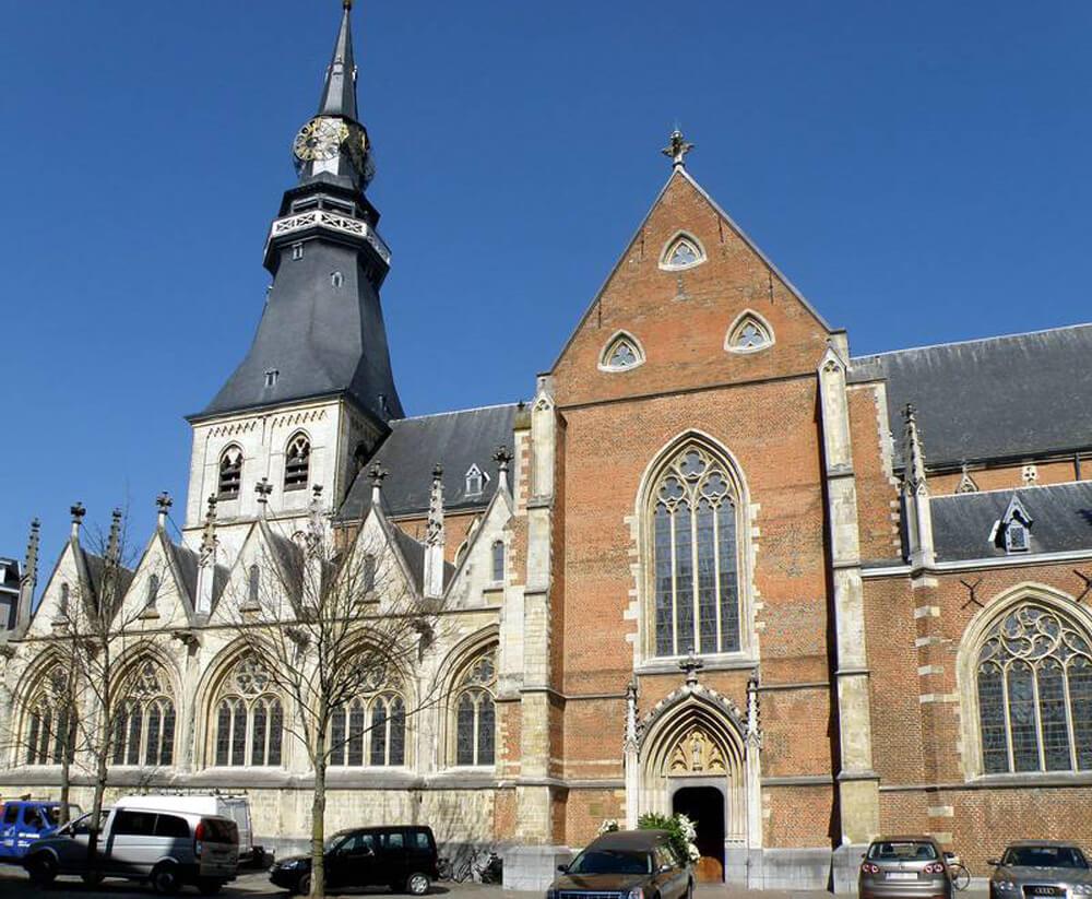 Кафедральный собор Св. Квентина