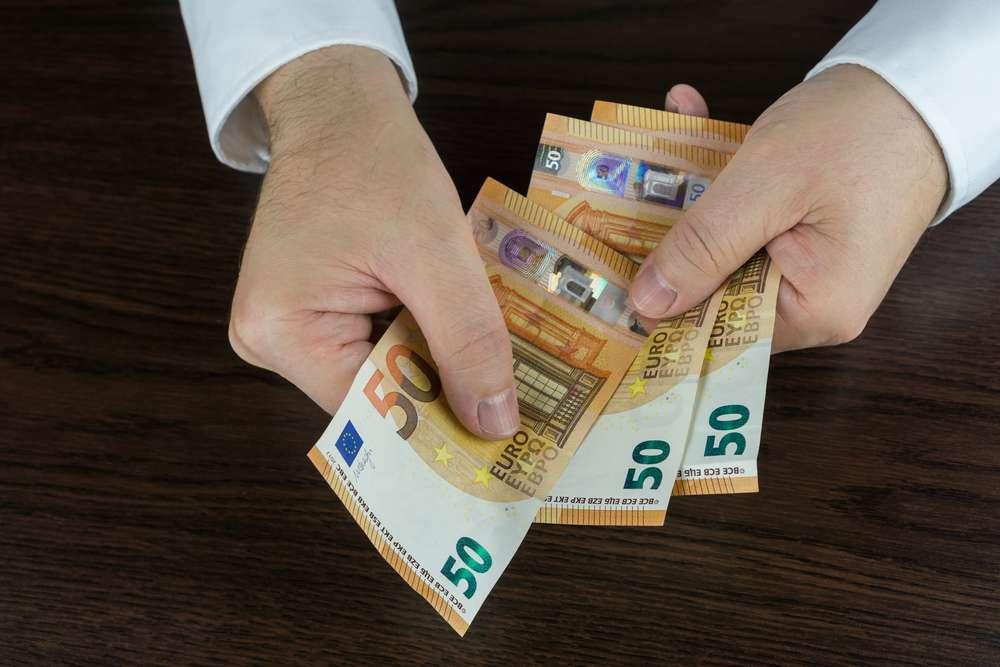 Евро - вальта государства
