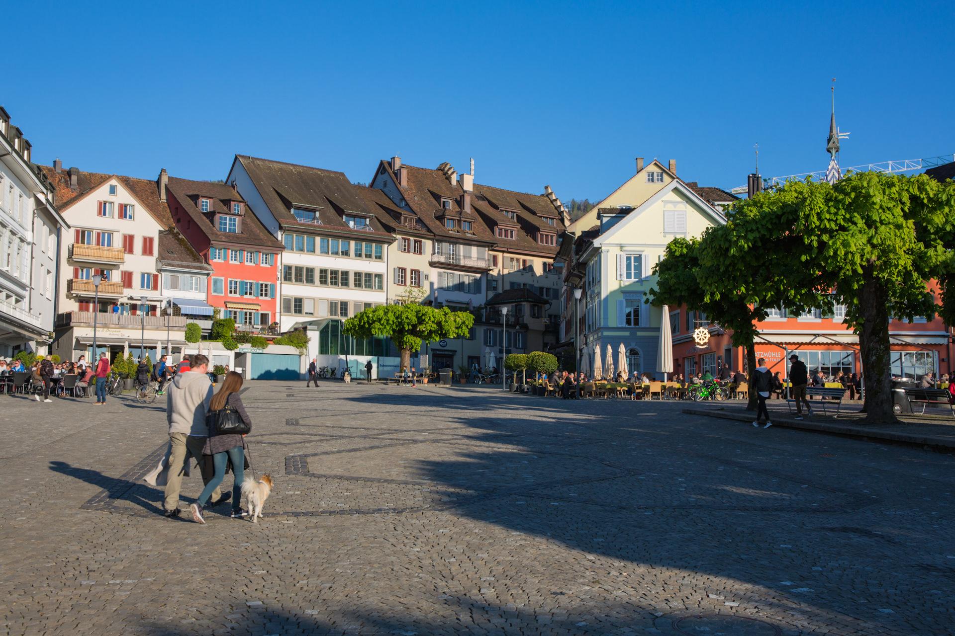 кантон цуг в швейцарии