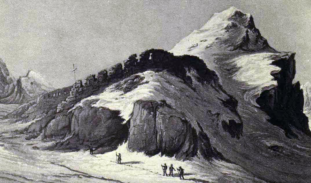 Перевал Теодул