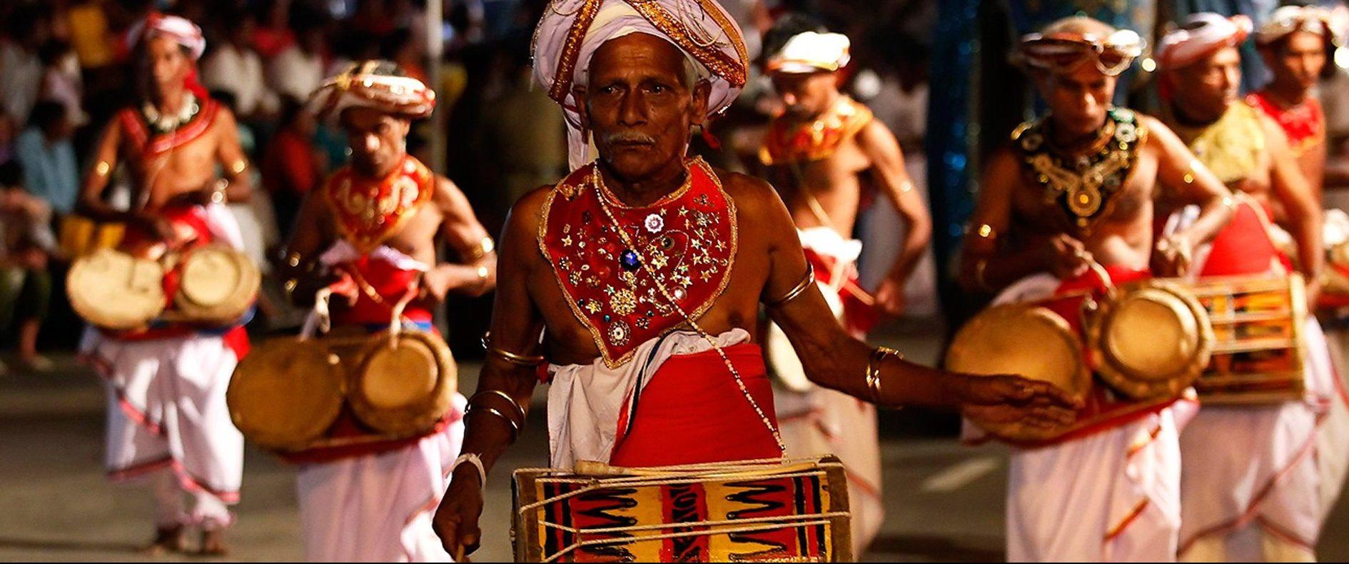 Фестиваль Перахера