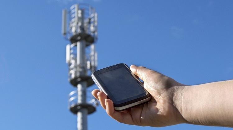 Хорошая мобильная связь на юге острова Тиоман