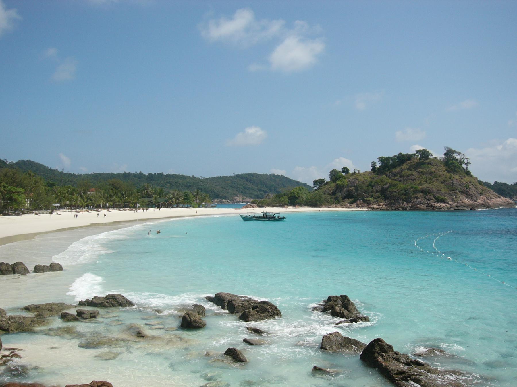 Пляж Пасир Панджан