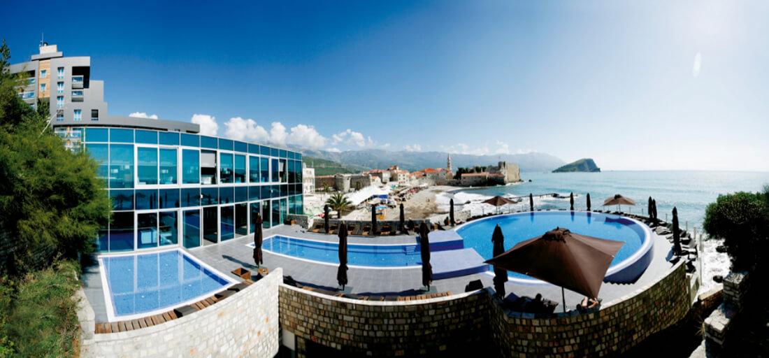 Отельно ресторанный комплекс Avala Resort & Villas