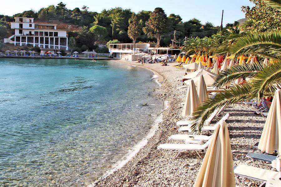 Пляж Гагу