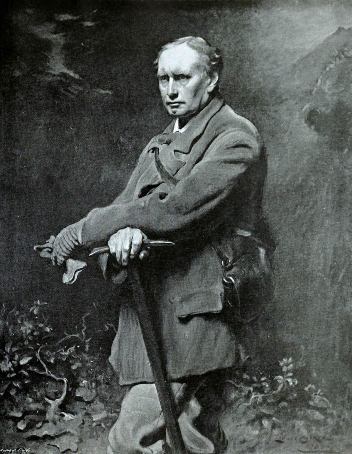 Эдуард Уимпер
