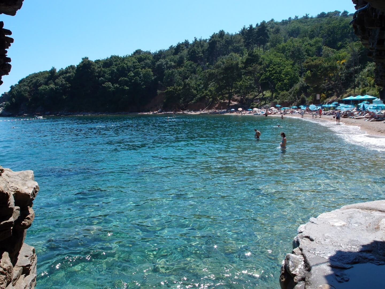Пляж Могрен 2
