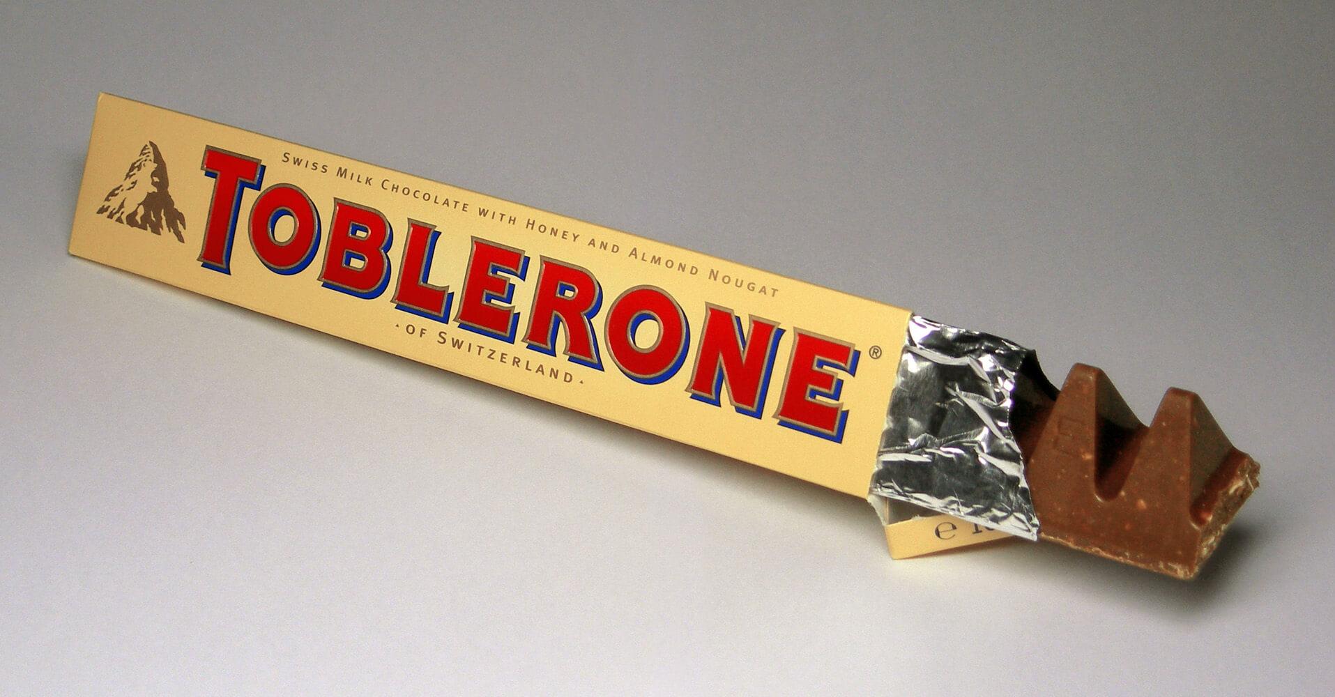 Маттерхорн – символ Швейцарии, является прототипом знаменитого швейцарского шоколада