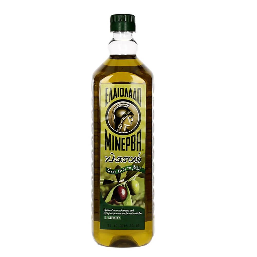 Оливковое масло Minerva Classic