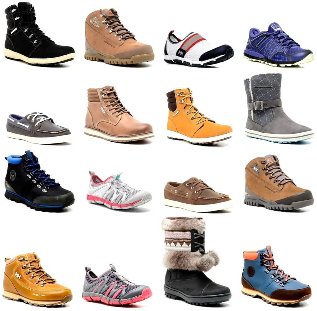 Спортивная обувь Helly Hansen