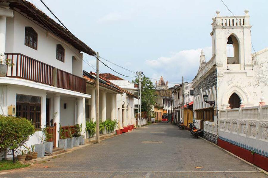 Прогулка старым городом Галле