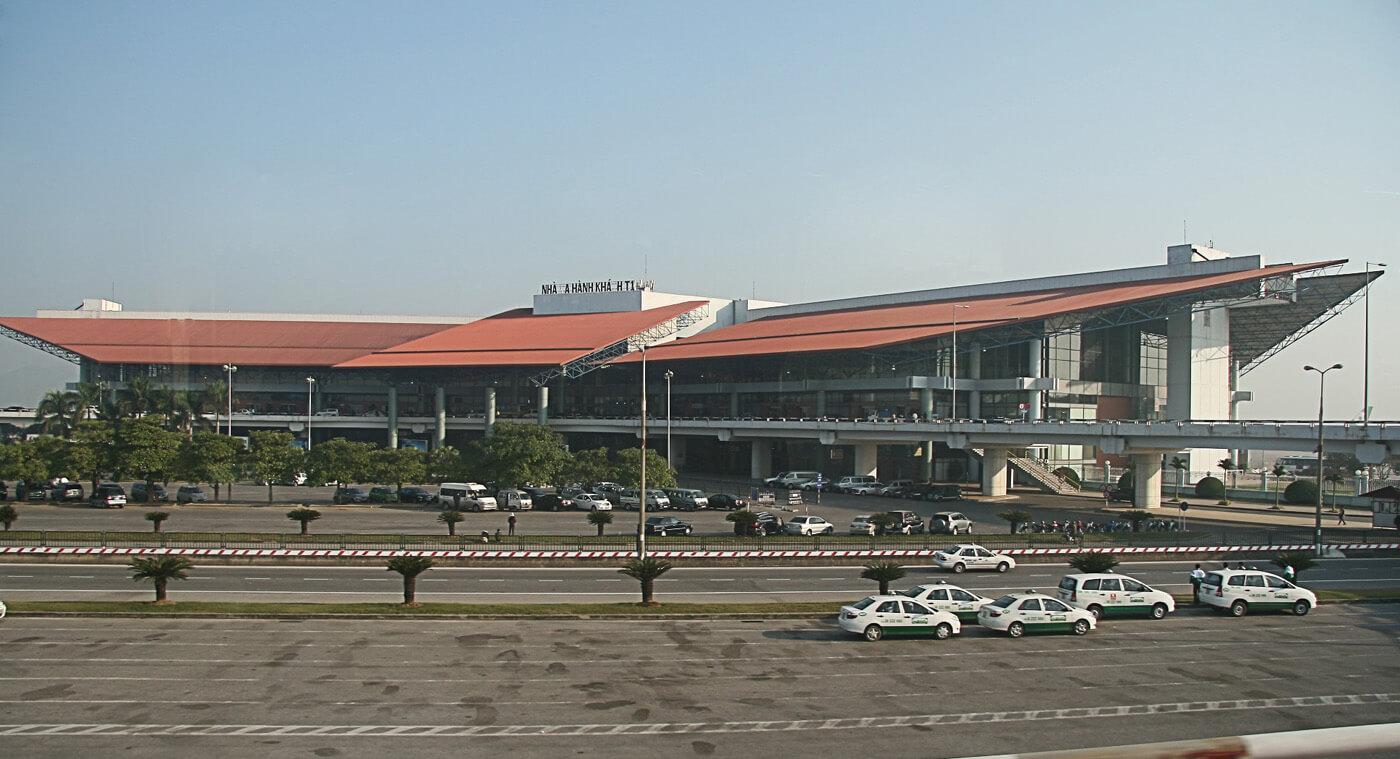 Аєропорт Hanoi