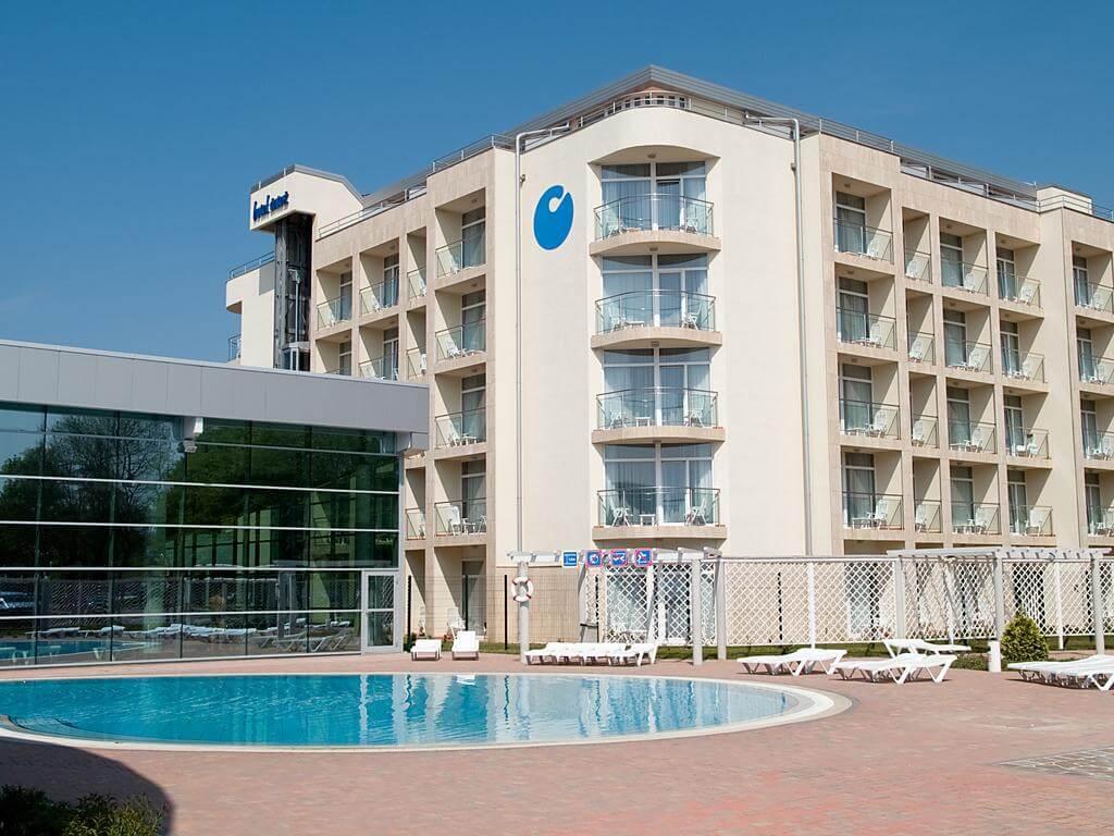 Отель «Чатеж»