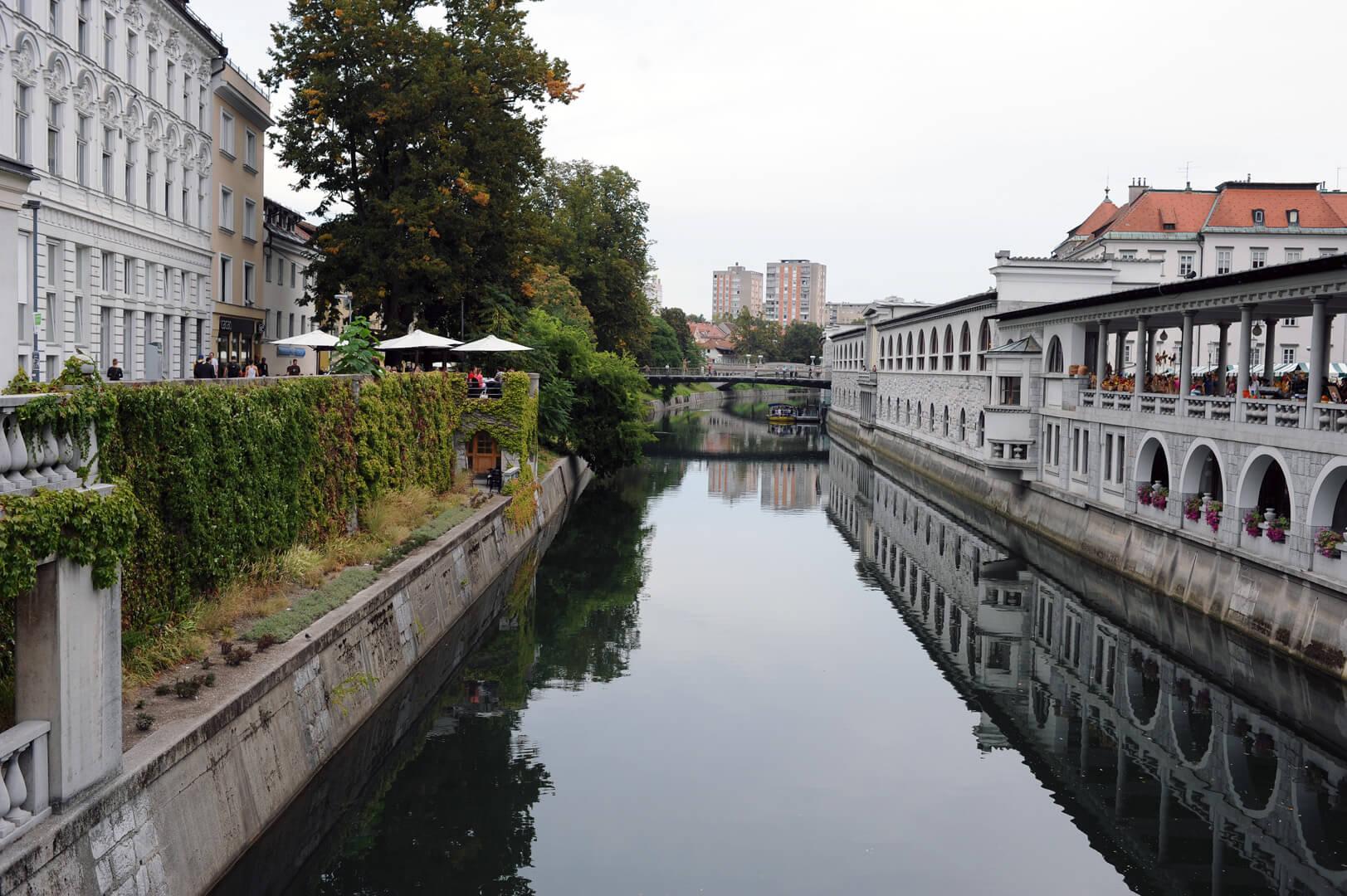 Речка Любляница
