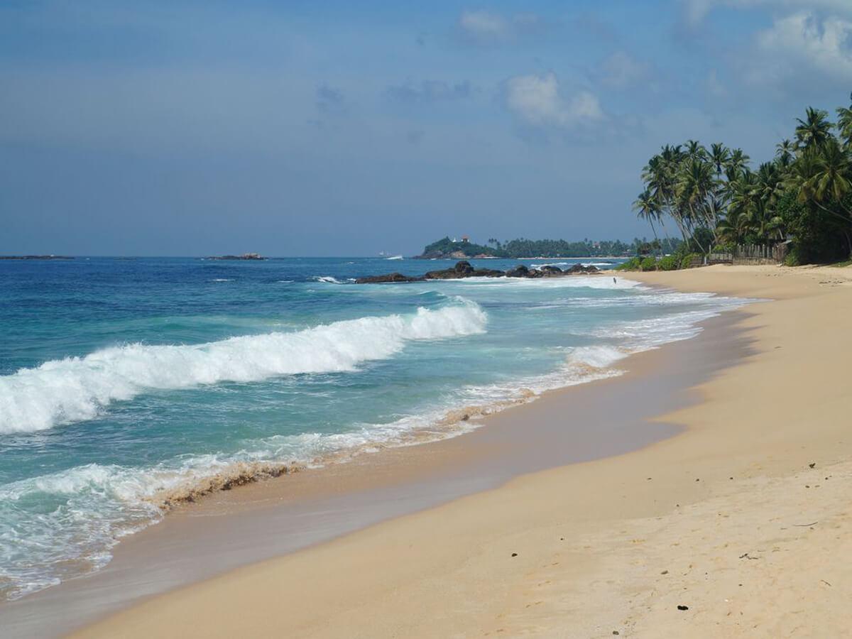 Пляж Делавелла