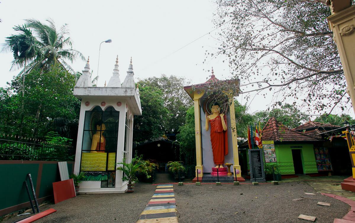 Храм Румассала