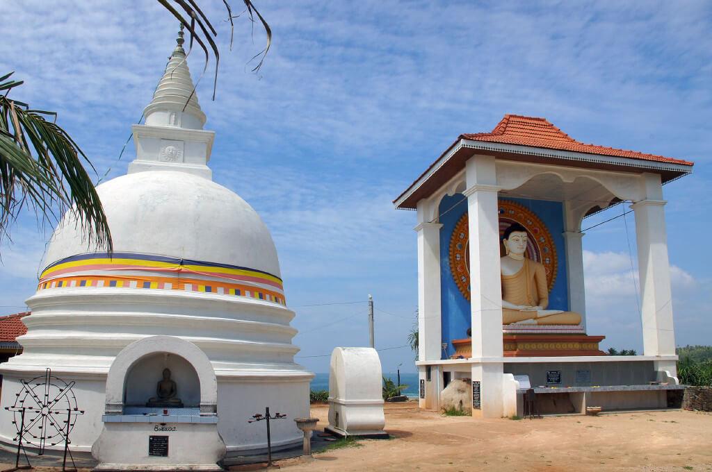 Храм Унаватуны