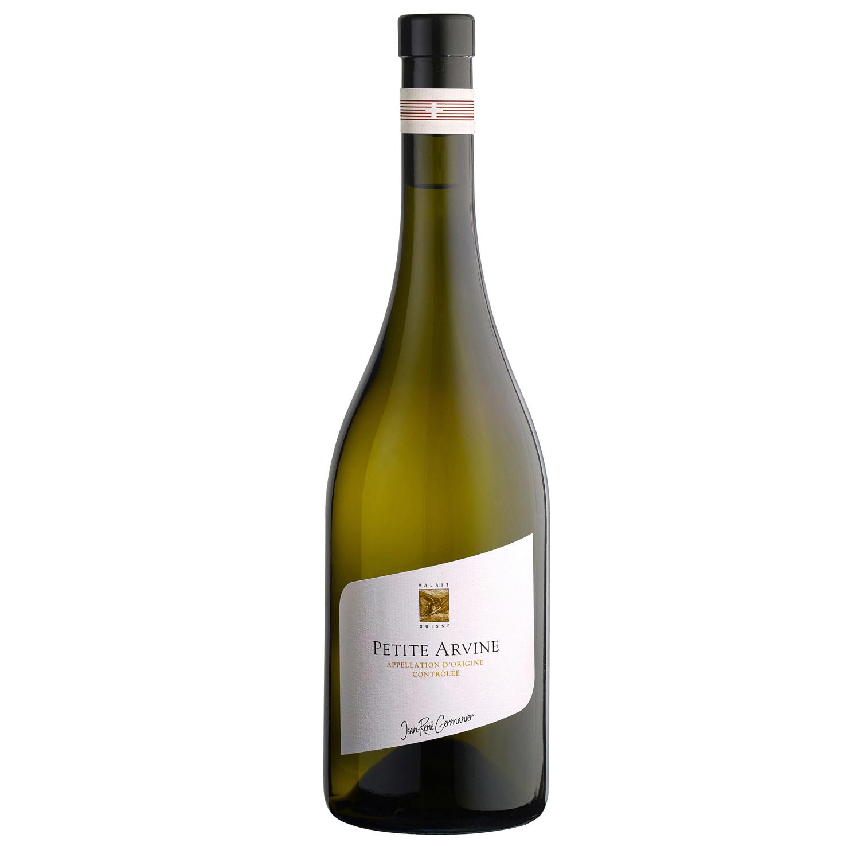 Вино Petite Arvine