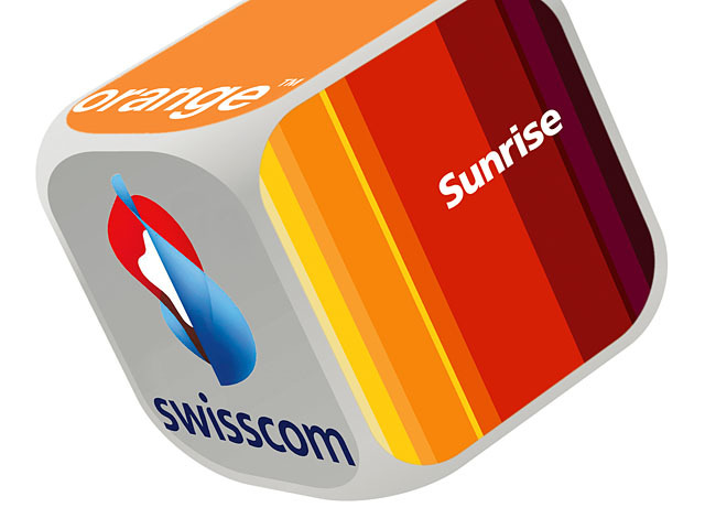 Мобильные операторы в Швейцарии
