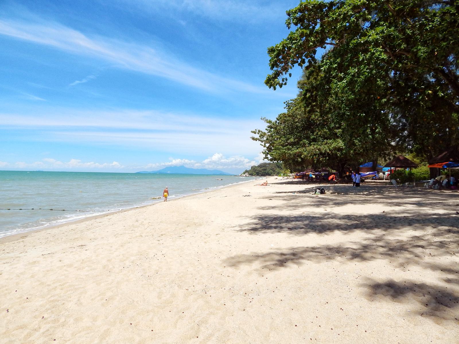 Отдых на острове Пенанг в Малайзии