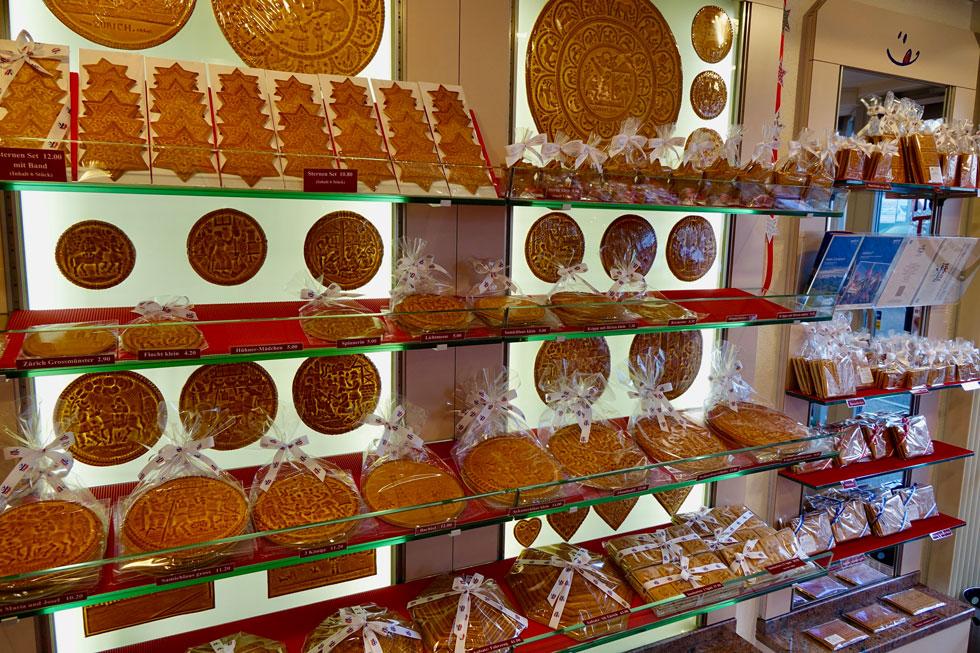 Печенье Tirggel