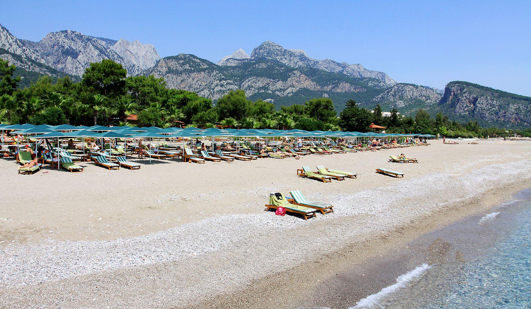 это турецкий курорт кемер фото погода налила поверхность немного