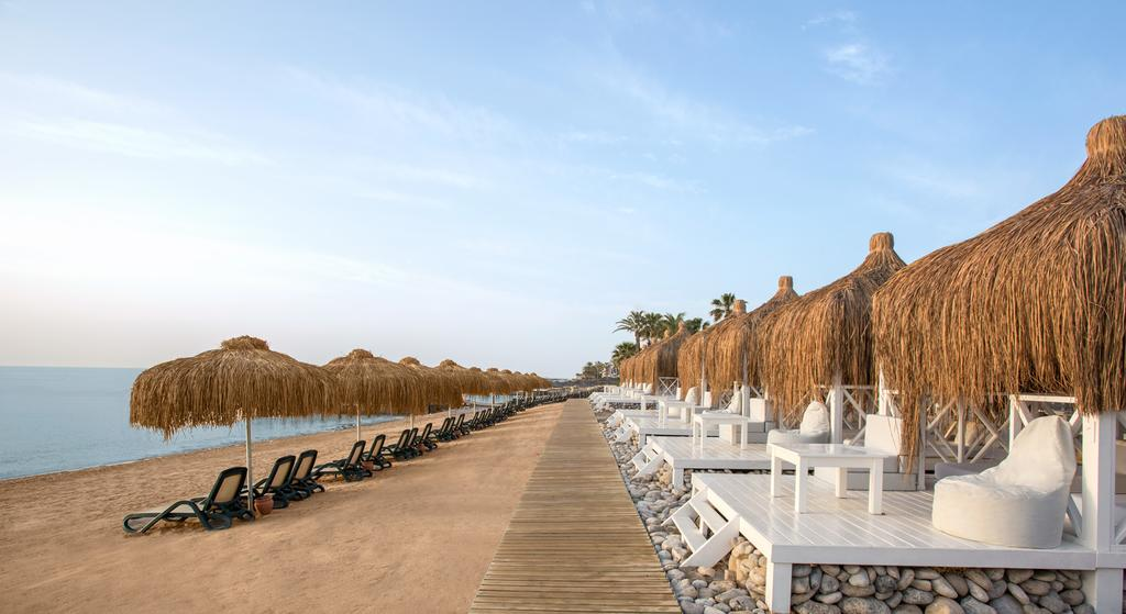 Пляж Paloma Foresta Resort & Spa