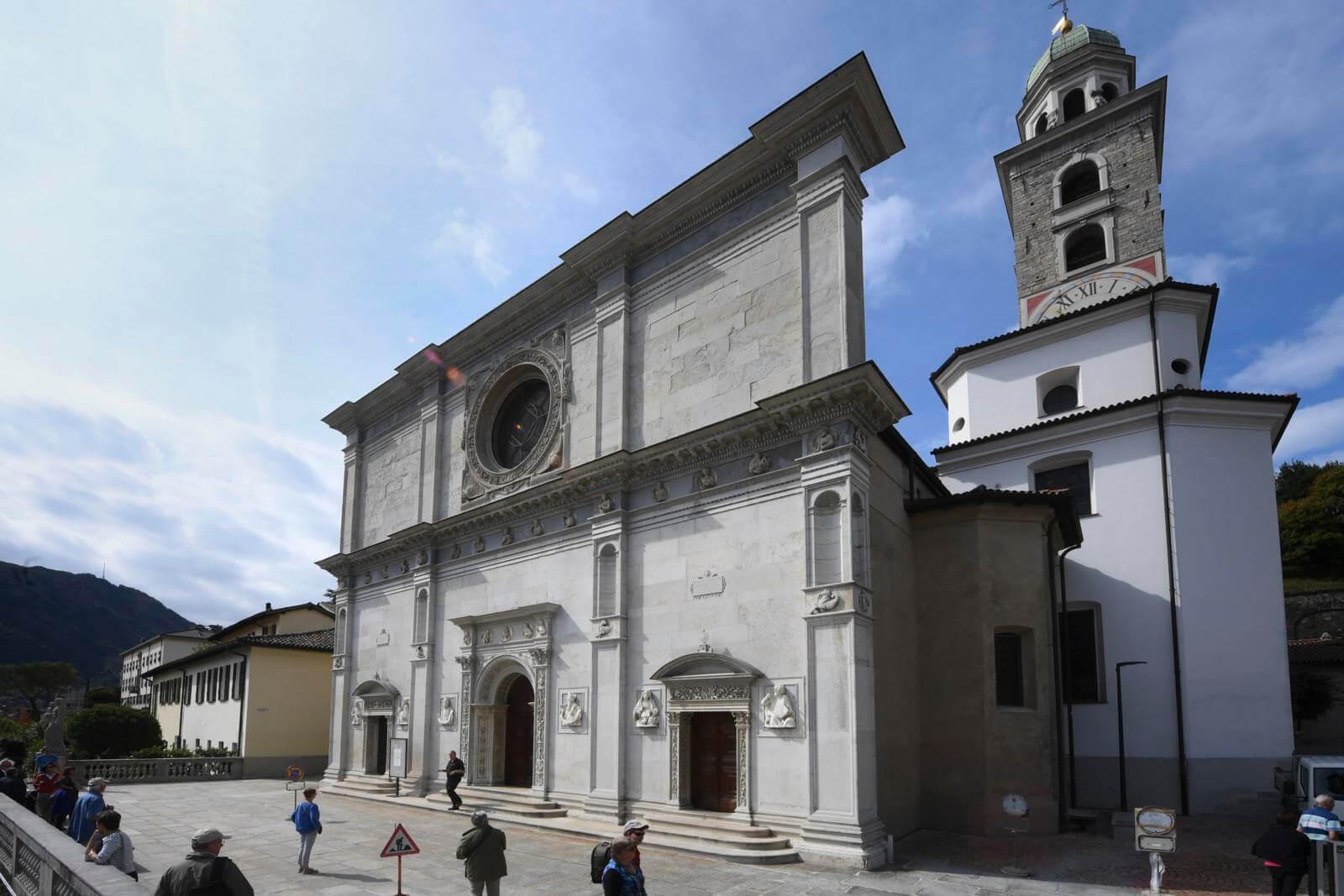Кафедральный собор Святого Лоренцо
