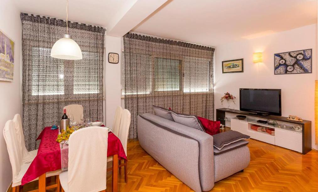 Апартаменты Apartment Luka Split