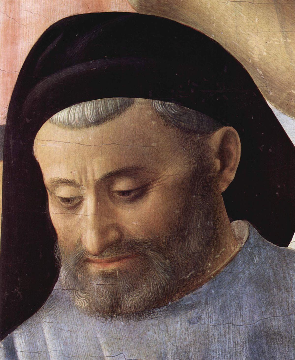Архитектор Микелоццо ди Бартоломео
