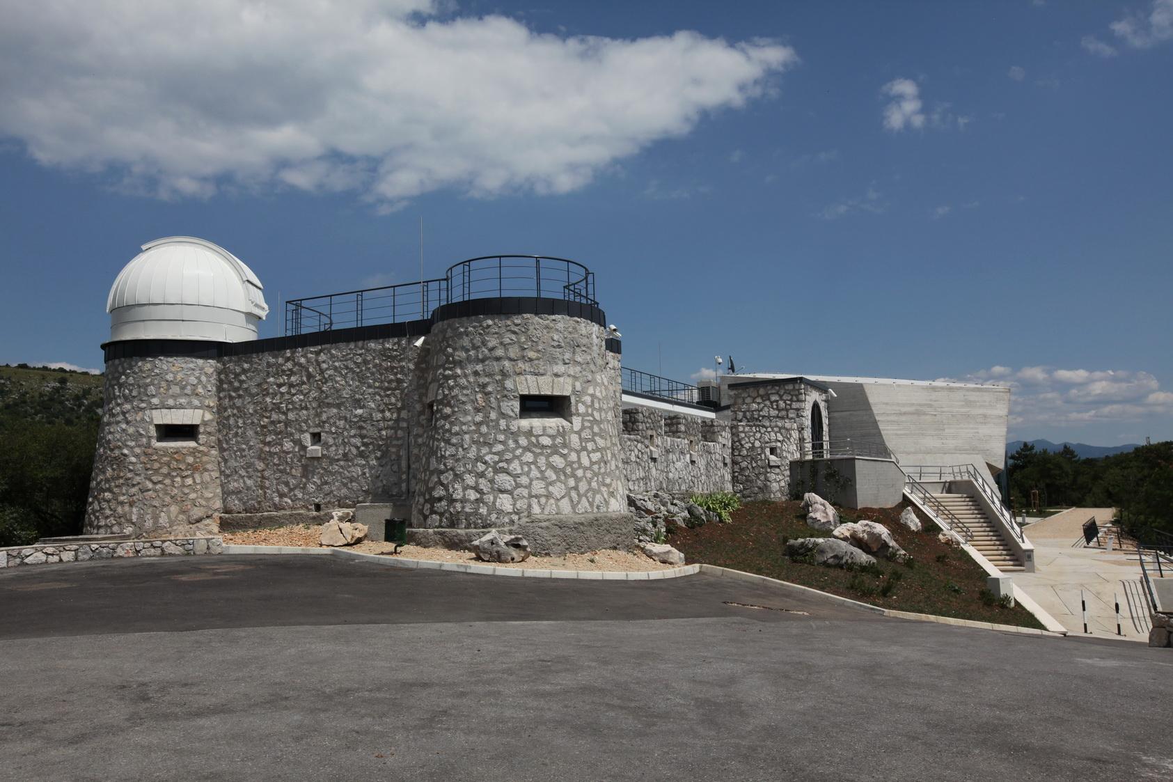 Астрономический центр Риека
